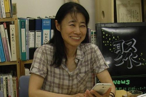 Takahashimariko